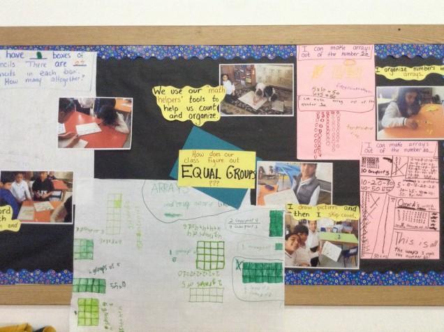 Grade 2 Board