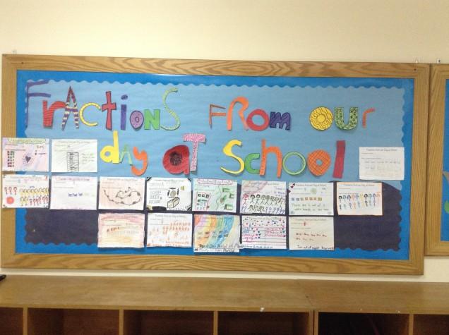 Grade 3 Board