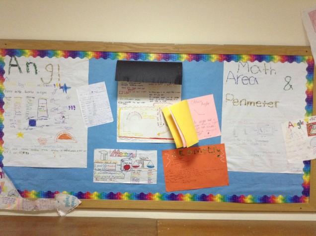Grade 4 Board