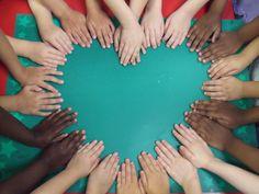 hand hearts